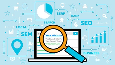 Search Engine Optimisation for a Client based in East Kilbride near Glasgow